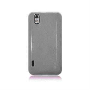 Image of LG Optimus Black TPU cover fra inCover - gennemsigtig