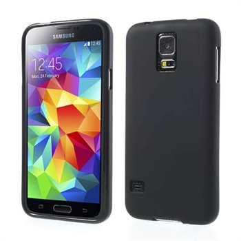 Billede af Samsung Galaxy S5/S5 Neo inCover TPU Cover - Sort