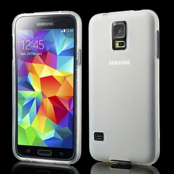 Billede af Samsung Galaxy S5/S5 Neo inCover TPU Cover - Hvid