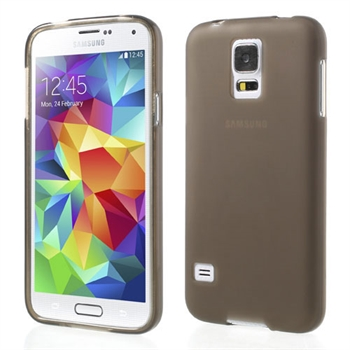 Billede af Samsung Galaxy S5/S5 Neo inCover TPU Cover - Grå