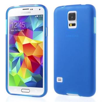 Billede af Samsung Galaxy S5/S5 Neo inCover TPU Cover - Blå
