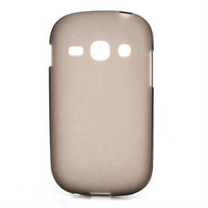 Billede af Samsung Galaxy Fame inCover TPU Cover - Grå