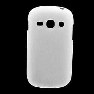 Billede af Samsung Galaxy Fame inCover TPU Cover - Hvid