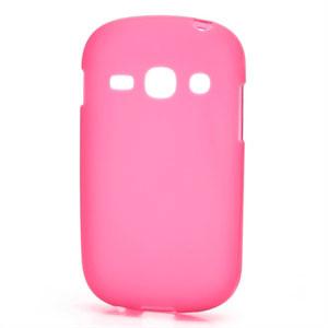 Billede af Samsung Galaxy Fame inCover TPU Cover - Pink