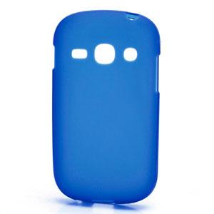 Billede af Samsung Galaxy Fame inCover TPU Cover - Blå