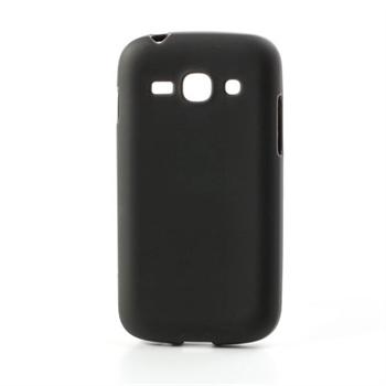 Billede af Samsung Galaxy Ace 3 inCover TPU Cover - Sort