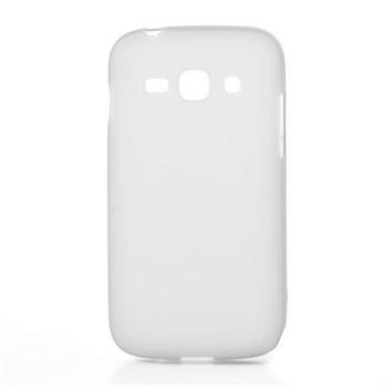 Billede af Samsung Galaxy Ace 3 inCover TPU Cover - Hvid