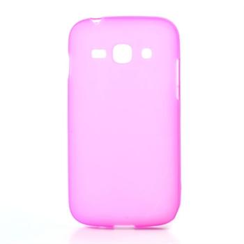Billede af Samsung Galaxy Ace 3 inCover TPU Cover - Rosa