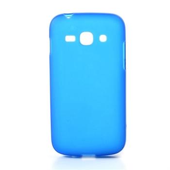 Billede af Samsung Galaxy Ace 3 inCover TPU Cover - Blå