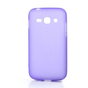 Billede af Samsung Galaxy Ace 3 inCover TPU Cover - Lilla