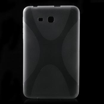 Billede af Samsung Galaxy Tab 3 Lite inCover TPU Cover - Grå
