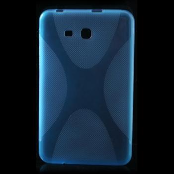 Billede af Samsung Galaxy Tab 3 Lite inCover TPU Cover - Blå