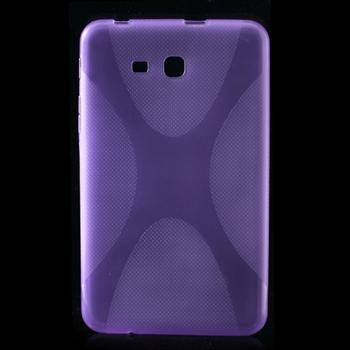 Billede af Samsung Galaxy Tab 3 Lite inCover TPU Cover - Lilla