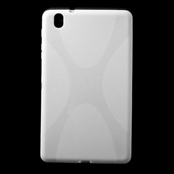 Billede af Samsung Galaxy TabPRO 8.4 TPU X-Line Cover - Hvid
