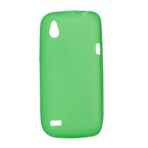 Image of HTC Desire X inCover TPU Cover - Grøn