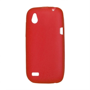 Image of HTC Desire X inCover TPU Cover - Rød