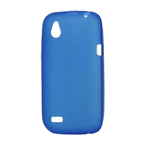 Image of HTC Desire X inCover TPU Cover - Blå