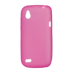 Image of HTC Desire X inCover TPU Cover - Rosa