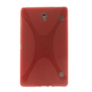 Billede af Samsung Galaxy Tab S 8.4 TPU Cover - Rød