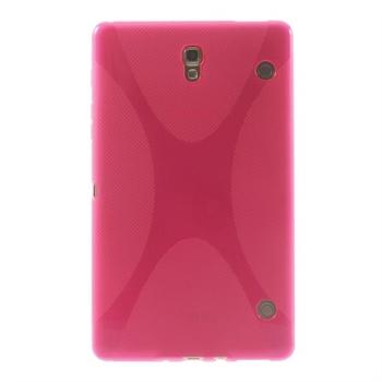 Billede af Samsung Galaxy Tab S 8.4 TPU Cover - Rosa