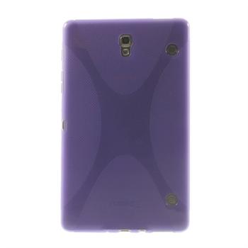 Billede af Samsung Galaxy Tab S 8.4 TPU Cover - Lilla