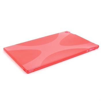 Billede af Sony Xperia Tablet Z inCover TPU Cover - Rød