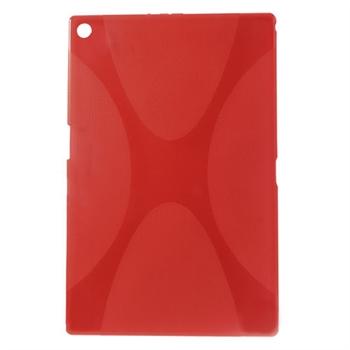 Billede af Sony Xperia Z2 Tablet inCover TPU Cover - Rød