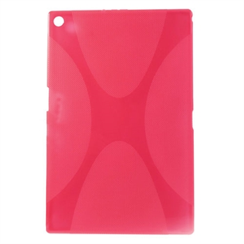 Billede af Sony Xperia Z2 Tablet inCover TPU Cover - Rosa