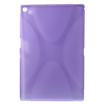 Billede af Sony Xperia Z2 Tablet inCover TPU Cover - Lilla