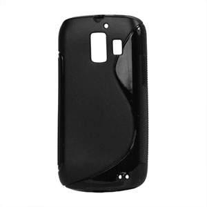 Image of Huawei Ascend Y200 inCover TPU S-Line Cover - Sort