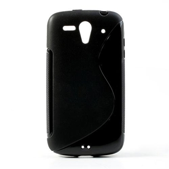 Image of Huawei Ascend G300 inCover TPU S-line Cover - Sort
