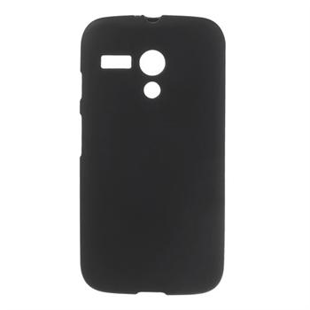 Billede af Motorola Moto G inCover TPU Cover - Sort