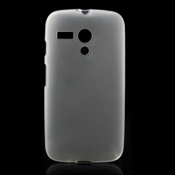 Billede af Motorola Moto G inCover TPU Cover - Hvid