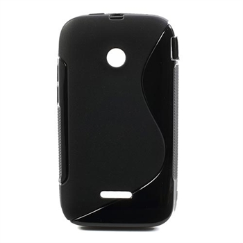 Image of Huawei Ascend Y210 inCover TPU S-line Cover - Sort