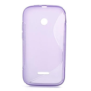 Image of Huawei Ascend Y210 inCover TPU S-line Cover - Lilla