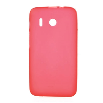 Billede af Huawei Ascend Y320 inCover TPU Cover - Rød