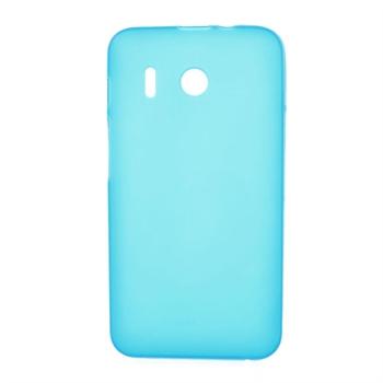 Billede af Huawei Ascend Y320 inCover TPU Cover - Lys Blå