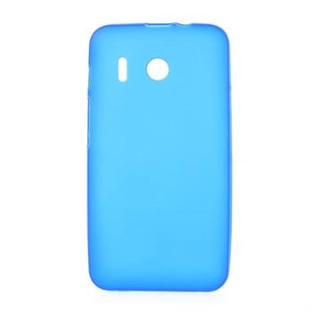 Billede af Huawei Ascend Y320 inCover TPU Cover - Mørk Blå