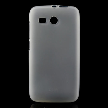 Huawei Ascend Y511 inCover TPU Cover - Hvid