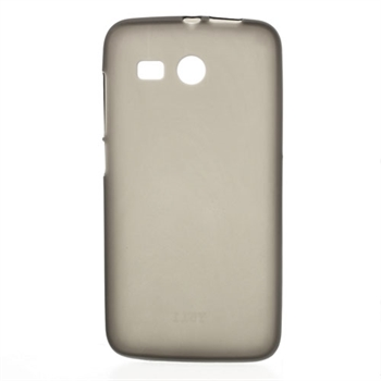 Image of Huawei Ascend Y511 inCover TPU Cover - Grå