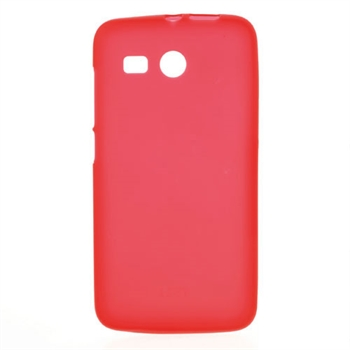 Huawei Ascend Y511 inCover TPU Cover - Rød
