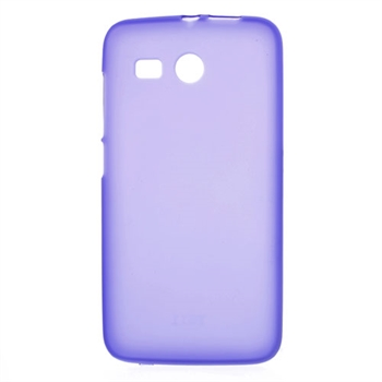 Huawei Ascend Y511 inCover TPU Cover - Lilla