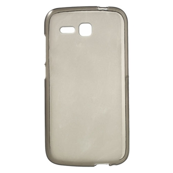 Image of Huawei Ascend Y600 inCover TPU Cover - Grå
