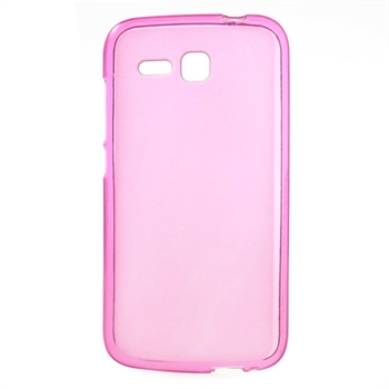Image of Huawei Ascend Y600 inCover TPU Cover - Rosa