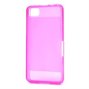 Billede af BlackBerry Z10 inCover TPU Cover - Rosa