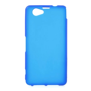 Billede af Sony Xperia Z1 Compact inCover TPU Cover - Blå
