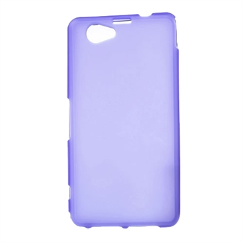 Billede af Sony Xperia Z1 Compact inCover TPU Cover - Lilla