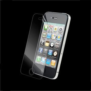 Image of   Apple iPhone 4S invisible SHIELD skærmbeskyttelse