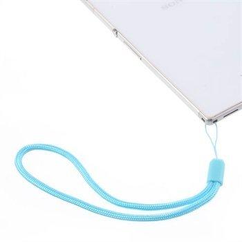 Image of   Håndledsrem Til Smartphones & Gadgets - Lys Blå