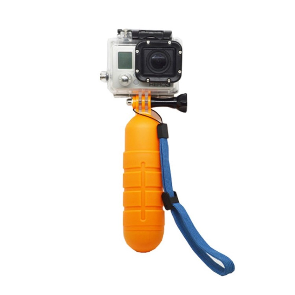 Image of   GearMate Flyde Anti-Slip Bobber Mount til GoPro Hero 4/3/2/1
